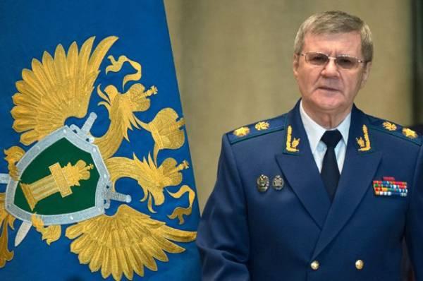 СМИ сообщили о задержании экс-прокурора Новосибирска