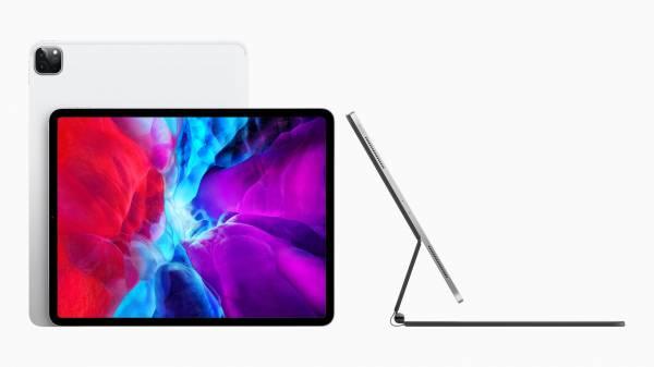 Apple переведёт планшеты iPad Pro на OLED в следующем году —слух