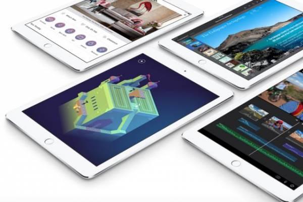 Главу службы безопасности Apple обвинили в попытке дать взятку планшетами