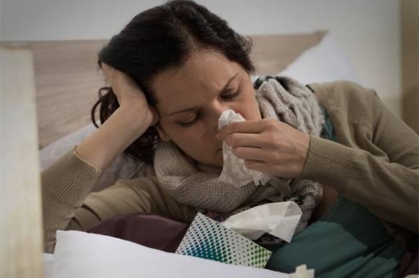 Как скунс. На какие болезни укажет неприятный запах из носа?