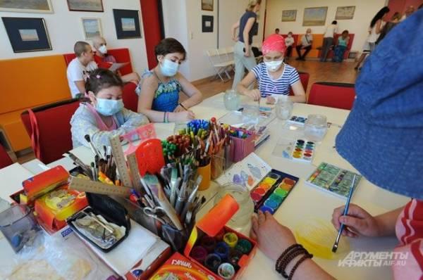 Онколог: «Детский рак можно полностью излечить»