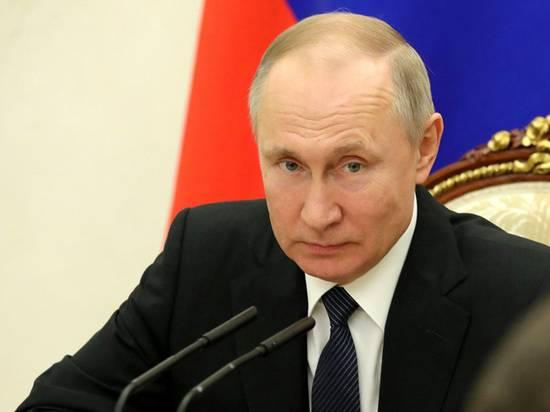 Путин обсудил с Пашиняном и Алиевым российских миротворцев в Карабахе