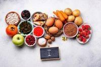 Топ-5 продуктов с высоким содержанием йода. Что можно купить в магазине?