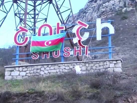 """""""В Карабахе у армян были ошибки сродни предательству"""""""