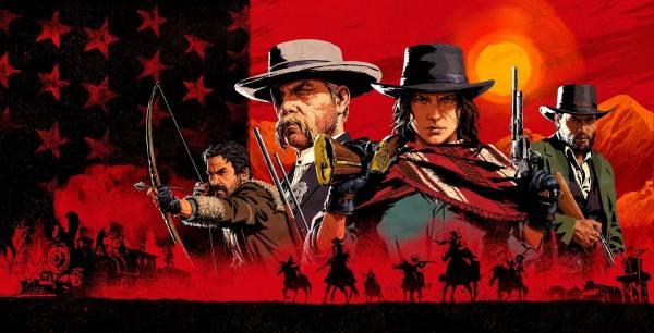 Запад ждет: Rockstar Games анонсировала самостоятельную версию Red Dead Online - ее можно будет купить с большой скидкой