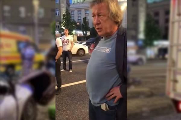 Бастрыкин поручил следствию проверить данные СМИ о ДТП с сыном миллионера
