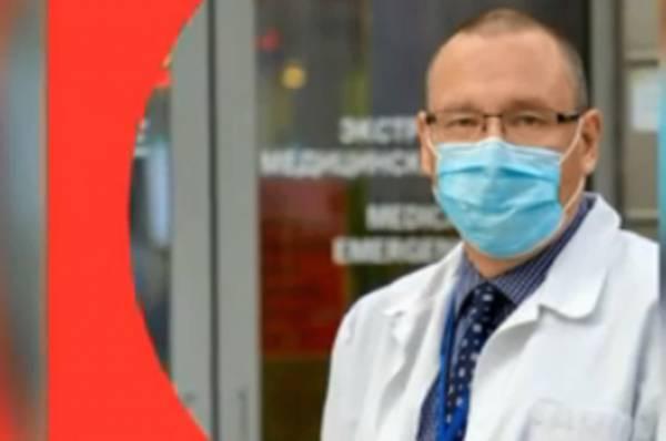 Что известно о враче Аркадии Попове, ставшем гражданином года в Эстонии?