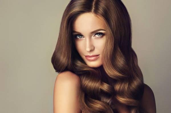 Как разгладить и сделать блестящими волосы?