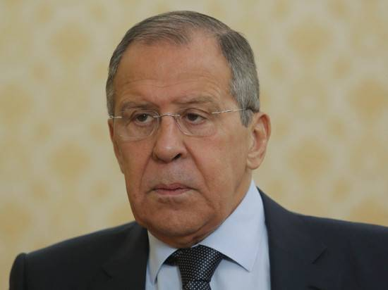 «Лавров привез Лукашенко предупреждение из Москвы»