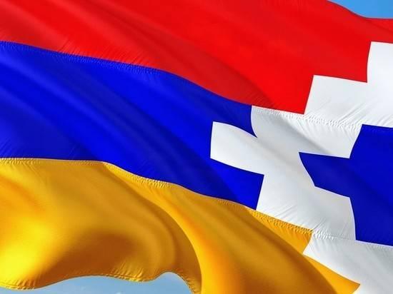 Сенат Франции признал независимость Карабаха