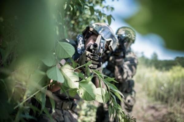 Сотрудники ФСБ предотвратили теракты в Московском регионе