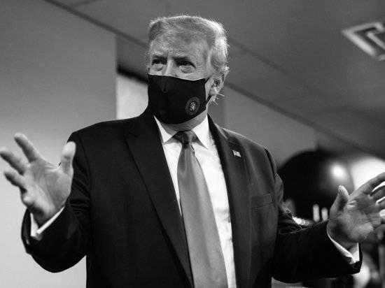 Трамп: демократы прибегли к махинациям, но все равно проиграли выборы