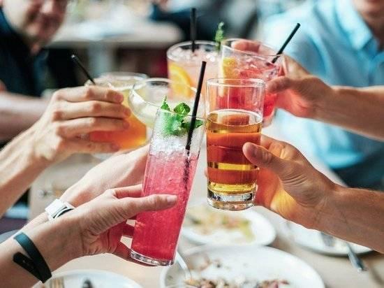 В России предложили запретить продажу спиртного 1 и 2 января