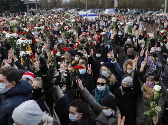"""Белорусы рассказали о """"расследовании"""" убийства Романа Бондаренко: """"Это мерзко"""""""