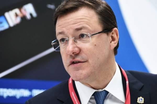 Дмитрий Азаров: «Мы имеем хороший запас коек для больных с COVID-19»