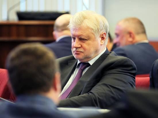 Экономист назвал несбыточной идею Миронова о новогодних выплатах россиянам