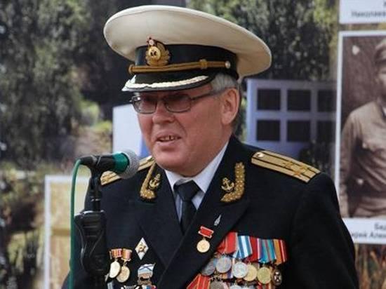 Капитан оценил возможность войны за Крым с Украиной и Турцией