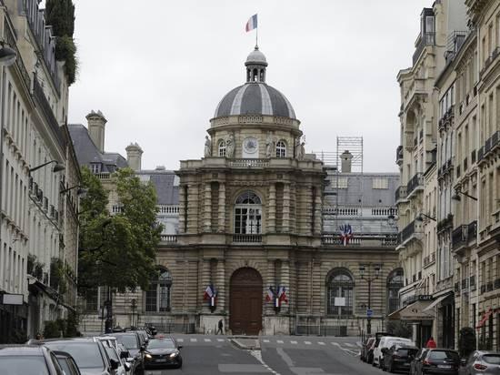 Признание Нагорного Карабаха сенатом Франции объяснили скрытыми рычагами