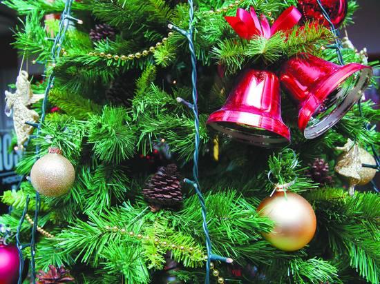 Россияне готовы потратить последнее на новогоднее настроение: ритейлеры в предвкушении