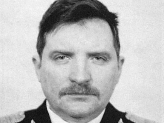 Умер самый засекреченный подводник России