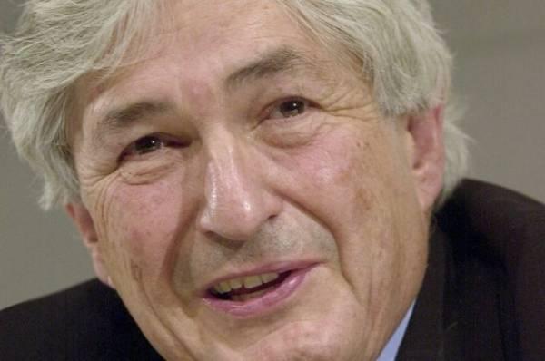 В США скончался экс-президент Всемирного банка Джеймс Вулфенсон