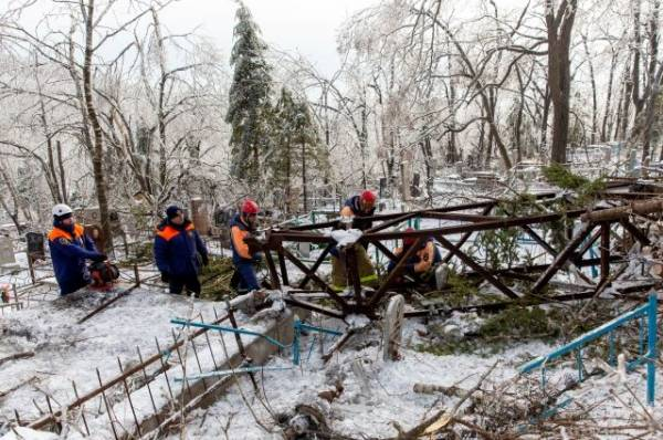 Жители Первомайского района Владивостока вновь остались без электричества