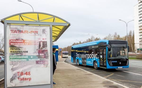 Что будет с электробусом в —30 °С? Ответ инженеров