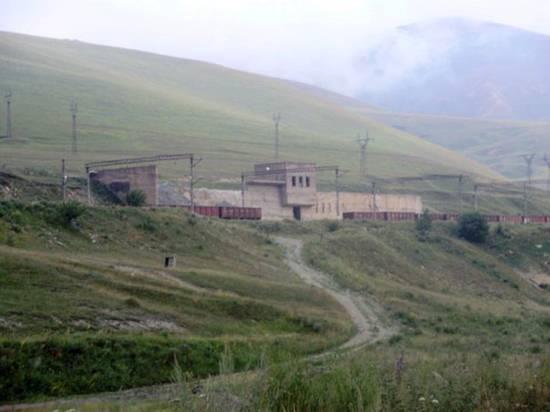Границу Армении с Азербайджаном начали размечать по картам СССР