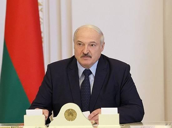 Лукашенко заявил об опасении передачи незнакомому президенту действующей Конституции