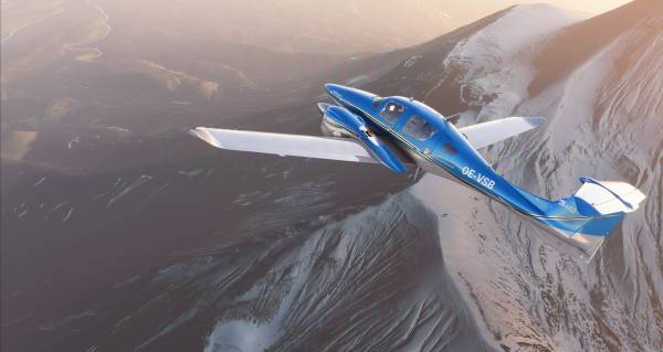 Поддержка VR и улучшенная карта Великобритании: Asobo рассказала о новых обновлениях Microsoft Flight Simulator