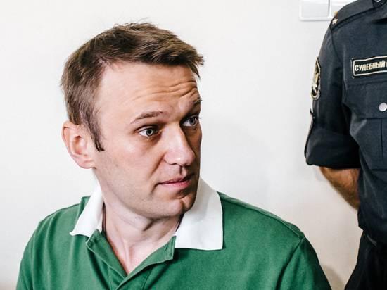 Политолог счел удачным ходом призыв Навального к санкциям против олигархов