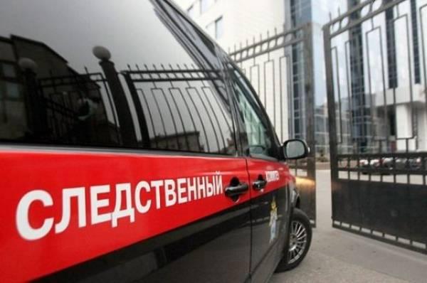 СК завёл дело после убийства женщины в Калининграде