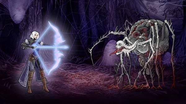 Теперь и на консолях: Тактическая ролевая игра Deck of Ashes скоро выйдет на PS5, Xbox Series X и Nintendo Switch