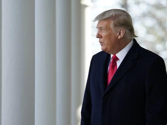 Трамп одержал крупную юридическую победу в «американском Бородино»