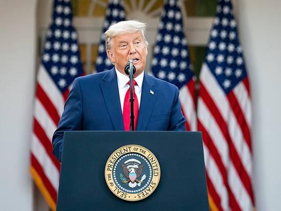 У Трампа осталась последняя надежда сохранить пост президента США