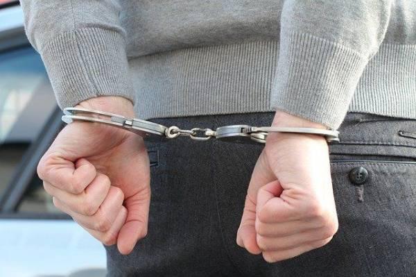 В Москве задержали мужчину, пытавшегося поджечь квартиру