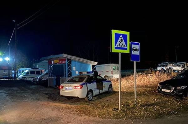 В Нальчике после стрельбы в школе ранены два человека - прокуратура