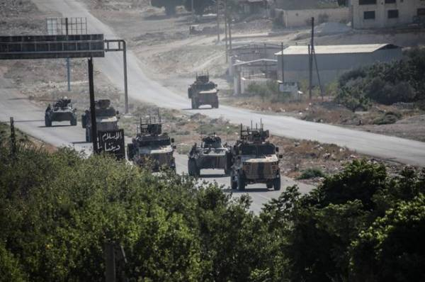 В Сирии два ребёнка погибли из-за взрыва мины