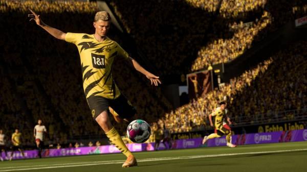 Златан Ибрагимович, Гарет Бейл и еще несколько сотен звёзд FIFA 21 могут подать в суд на с Electronic Arts