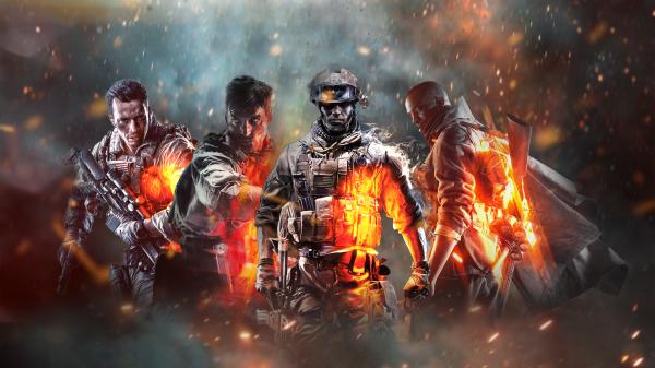 Инсайдер о Battlefield 6: DICE делает то, чего хотят фанаты