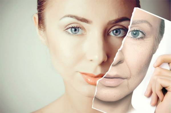 Как избавиться от бляшек на лице?