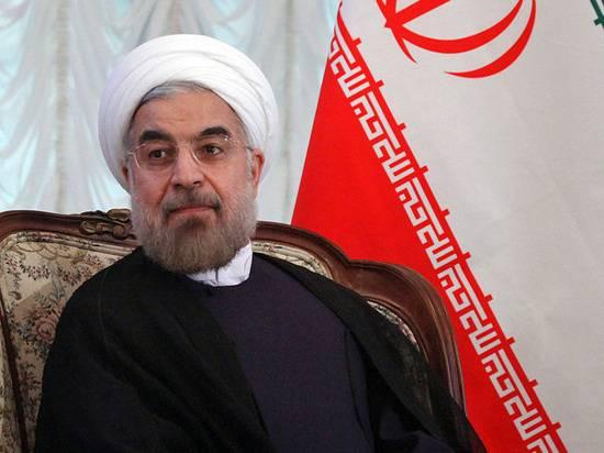 """Роухани рассказал, когда Тегеран ответит на убийство """"отца иранской бомбы"""""""