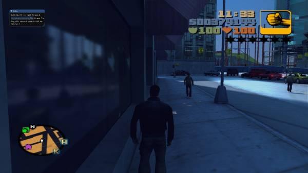 Grand Theft Auto: San Andreas засияла новыми красками благодаря эффектам трассировки лучей - фанаты постарались