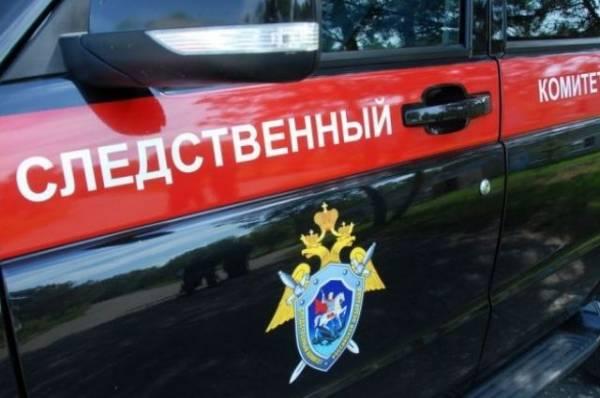 По факту гибели мужчины под колесами БТР в Петербурге завели уголовное дело