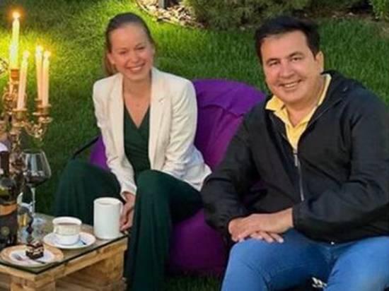 Саакашвили нашел очередное счастье на Украине – в лице депутата Ясько