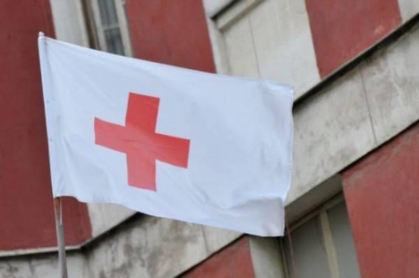 В Афганистане неизвестные похитили сотрудника Красного Креста