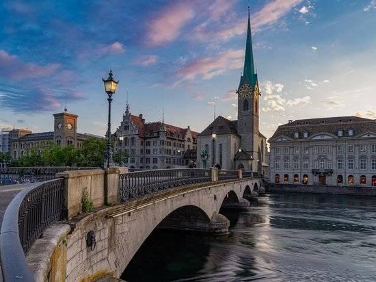 В Швейцарии пройдет референдум об ответственности бизнеса за окружающую среду