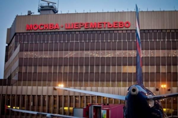 Экстренные службы: фонящая сумка в Шереметьево не представляет угрозы