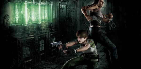 Инсайдер: Ребекка Чемберс может стать главной героиней Resident Evil: Revelations 3