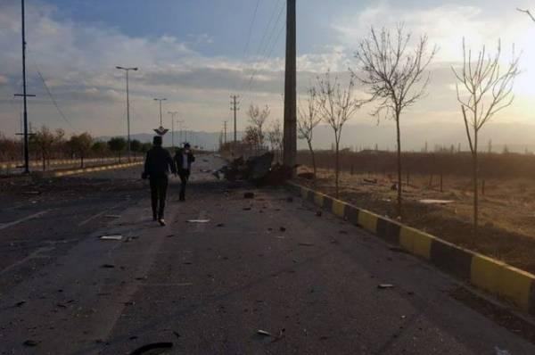 СМИ рассказали об оружии, которым убили иранского физика-ядерщика